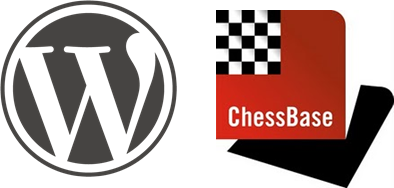 wordpress_and_chessbase
