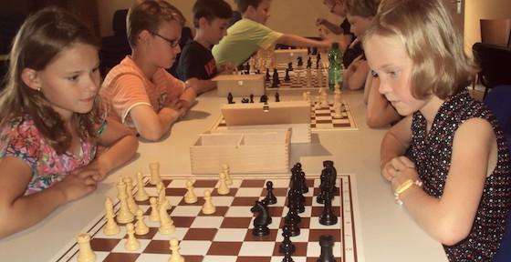 Warum Schach? Neuer Schachfilm von Walter Rädler
