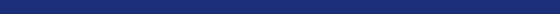 blauer Trenner