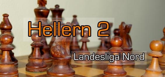 """2. Mannschaft Landesliga: """"Tag des Vergessens"""""""