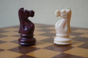 The Queen's Gambit – spannende Netflix-Serie über Schach