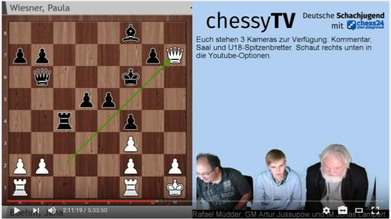 et_20160516_fot_Chessy TV - Janas Stellung gegen Paula Wiesner nach 25. Dh7