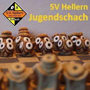 Hellern-Jugend unschlagbar bei der Bezirksmeisterschaft