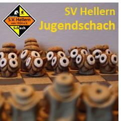 Jugendliga: Hellern übernimmt die Tabellenführung