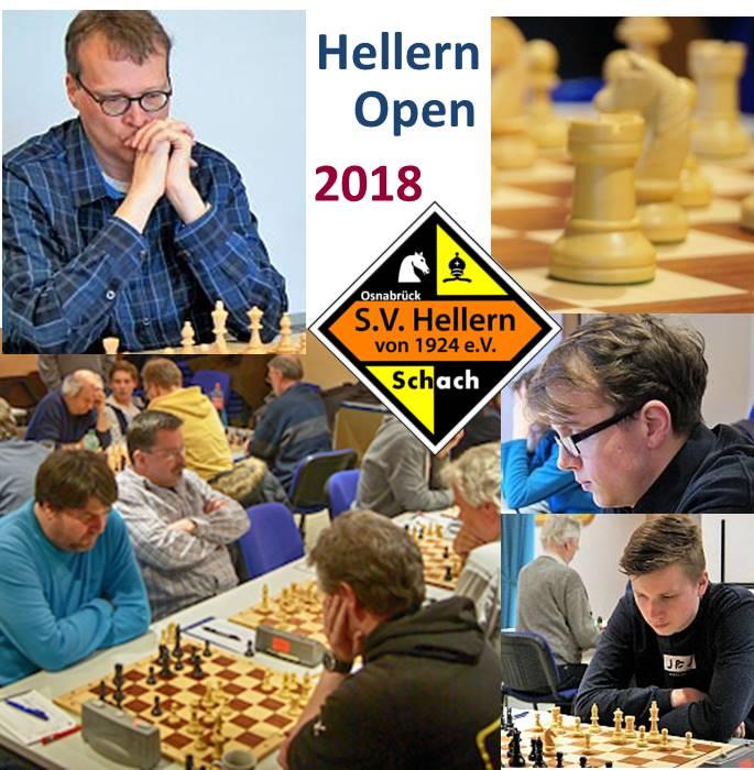 Hellern Open geht in Runde 2