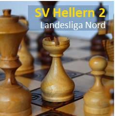 Landesliga: Leider nur 5 Spieler an Bord