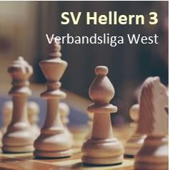 Verbandsliga: Hellern 3 bleibt drin!