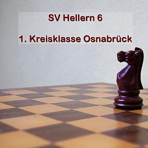 Das Derby: Hellern 6 vs Hellern 7