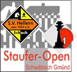 Das 32. Staufer Open