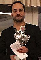 Niedersächsische Landesmeisterschaft: Die Entscheidungen sind gefallen – Joe gewinnt B-Open