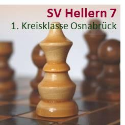 Siebte gewinnt gegen die Sechste des OSV